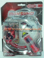 NOVITA' MONSUNO 2013 GIOCHI PREZIOSI  !! MONSUNO CONNECT STARTER FUSION-BACKSLASH COD. 14556