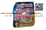 !!!! ATOMICRON !!!! Giochi Preziosi - Atomicron Mega Esercito Dello Xeno PZ 40 COD 18307