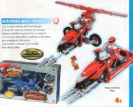 Giochi Preziosi Power Rangers  Moto Volante