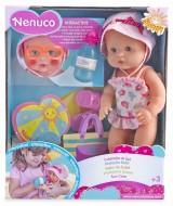 Nenuco Sunny Bambola di Famosa 700014049