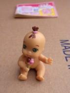 Giocattoli giocattoli personaggi Paciocchini Summer Tattoo Panna