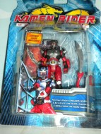 NOVITA' 2010!!! KAMEN RIDER DRAGON KNIGHT: PERSONAGGIO DI DRAGON KNIGHT COD. GPZ 33901