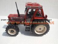 REPLICAGRI FIAT 80-90 DT 4WD  SCALA 1/32 ARTIGIANALE