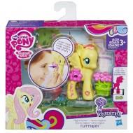 My Little Pony Magic View Ponies Fluttershy B5361-B7264 di Hasbro