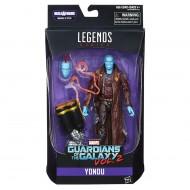Marvel Legends, Guardiani della Galassia Vol. 2 - Figura Yondu 15cm C0619-C0079