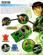 !!!! NOVITA' BEN TEN !!!!! OMNITRIX REVOLUTION ULTIMATRIX DI BEN TEN , BEN 10 COD 37120