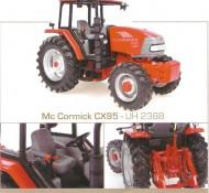 Trattore Mc Cormik CX95