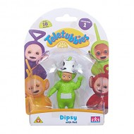 Teletubbies - Dipsy - Personaggio con Cappello - 8,5 cm