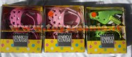 !!! Novità 2012 Scarpe !!!! , offerta scarpine neonato tipo Crocs di Enrico Coveri offerta 3 pezzi colore fucsia rosa verde in varie misure in offerta !!!! POCHISSIMI PEZZI !!!!