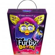 Furby A9617IC0 - Furby Boom Crystal, Viola a Blu