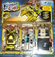 GIOCHI PREZIOSI Kombat Car Guardiano Tigre  del Deserto cod 6452  ass n. 1