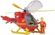 Giochi Preziosi - Sam Il Pompiere, Elicottero Di Salvataggio