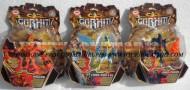 !!! GIG !!! GORMITI 2013 OFFERTA SERIE COMPLETA FORMATA DA LORD NOCTIS, LORD PIRON , MAGOR COD NCR02136