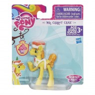 My Little Pony Fim Mr. Carrot Cake B3595- B5387  di Hasbro