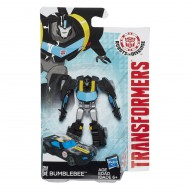 Transformers Robots In Disguise Bumblebee Figure B2976- B0065 di Hasbro