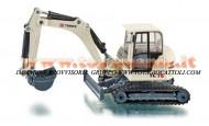 Siku scavatore giocattolo modellino in metallo COD 3521
