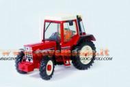 REPLICAGRI ARTICOLO:REP.61 SCALA:1/32 TIPO: INTERNATIONAL 844 XL trattore modellino