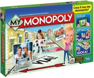 Hasbro A8595103 - My Monopoly