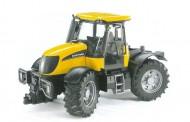 Bruder Trattore JBC  Fastrac 3220 con 4 ruote sterzanti  (03030 )