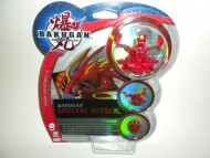 BAKUGAN SPECIAL ATTAK ULTRA DRAGONOID TYPHOON COD 8263