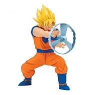 DragonBall Super - Goku Super Sayan - Gira E Lancia di Giochi Preziosi DRU03000