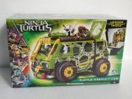 Turtles assault Van- Veicolo Tartarughe Ninja Turtles Movie  di Giochi Preziosi GPZ94201