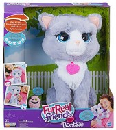 Fur Real Friends - Gatto interattivo Bootsie B5936 di Hasbro