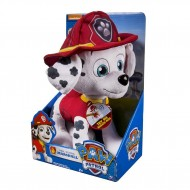 Paw Patrol peluche Deluxe parlante Marshall misura 30 cm di Spin Master 6027390