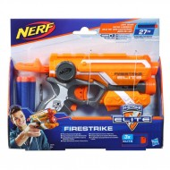 Nerf N-Strike Elite XD Firestrike 53378EU350 SPARO FINO A 27 MT