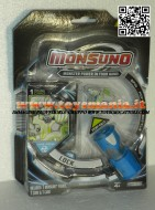 !!!! Monsuno !!! Novita' Monsuno PERSONAGGIO LOCK , toys , BRINQUEDOS ,JUGUETES , JOUETS , giocattolo COD 14534
