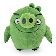 Angry Birds - Pig - Peluche 20 cm di Spin Master