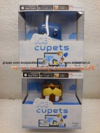 CUPETS ICE OFFERTA 2pezzi MOBY, BLOB. ICE CUPETS COD 02271
