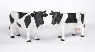 Bruder Personaggio animale per la fattoria Mucca [ cod 02307 ]