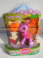 Giochi Preziosi - Lalaloopsy Baby Ponies, Flutterwings COD GPZ 10448