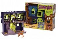 Scooby Doo, La Casa Del Mistero con Trabocchetti, Personaggio Incluso di Giochi Preziosi CCP30003
