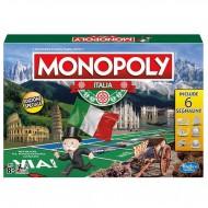 Hasbro - Games - Monopoly Italia C18171030