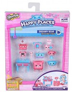 Shopkins Happy Places Decorator Pack Dreamy Bear di Giochi Preziosi HPH02512