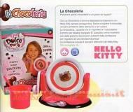 !!!!GIOCHI PREZIOSI !!!!!LA CHOCOLERIA DI HELLO KITTY COD 470339